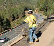 Lake Tahoe Installing Unit