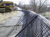 Welded Wire Form Wall Struts